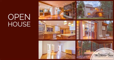 open house today in frisco co the skinner team your