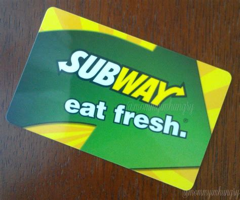 How To Check The Balance On A Subway Gift Card - logging in to check balance of subway card mera windows