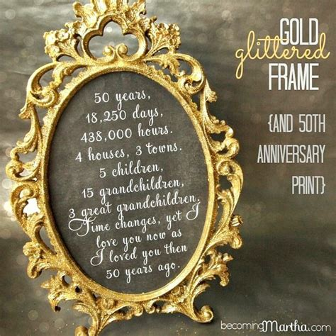 what you to think about 50th wedding anniversary ideas for parents marina gallery