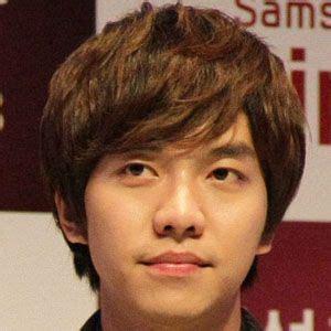 lee seung gi sister age lee seung gi bio facts family famous birthdays