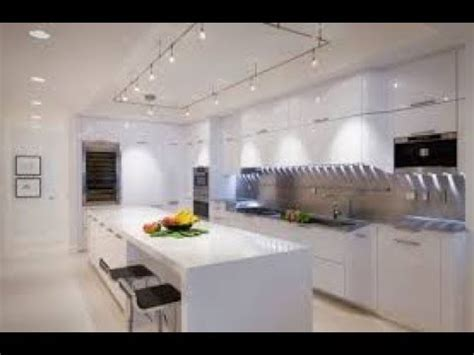 best kitchen track lighting ideas on kitchen fluorescent