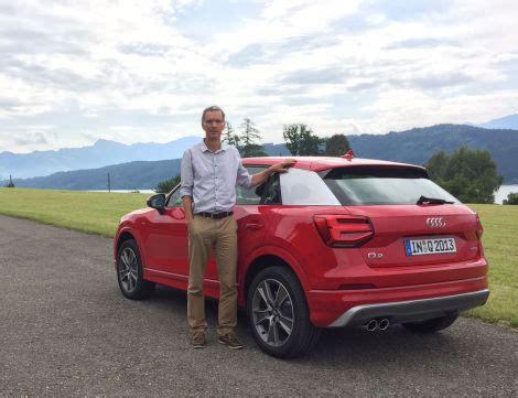 Audi Q2 Technische Daten by Audi Q2 Suv Erster Test Preise Fahrbericht Technische