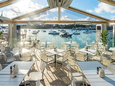 skiff bar manly manly 16ft skiff sailing club venue hire enquire today