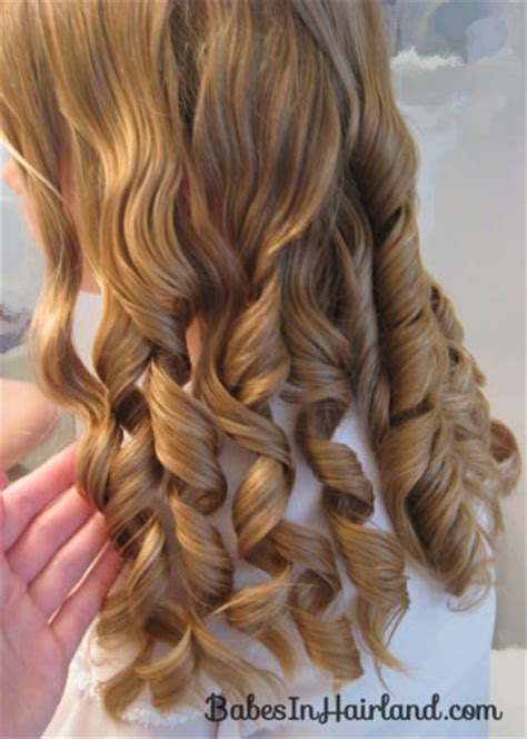hair thats straight on top curly at bottom long hair with curls at the bottom pile of curls a