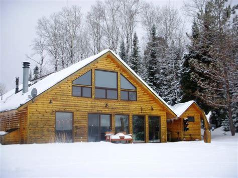 Cabin Crane by Winter Cabin Crane Lake By Hyperviper Photo Weather Underground