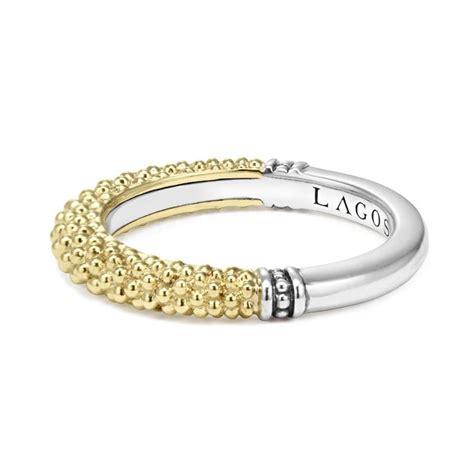 caviar stacking ring stacking rings lagos jewelry