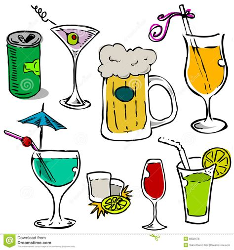 alcohol vector alcohol glass vector royalty free stock photos image