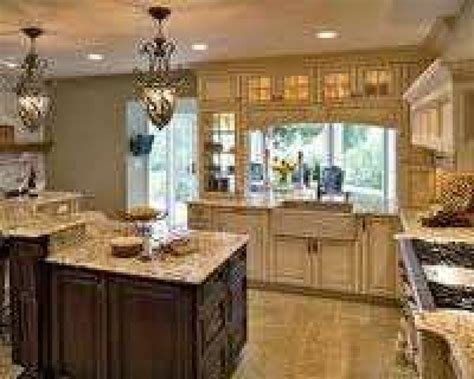 Tuscan Home Design Ideas by Small Kitchen Design Ideas Tuscan Style Small Rustic Home