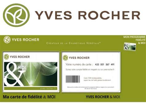 Formidable Carte De Fidelite Gratuite #1: fidlisation-de-yves-rocher-13-638.jpg?cb=1457890595