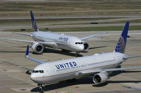 United Passenger Criminal Record Sleeping On United Flight Was Groped By Another Passenger Complaint Says