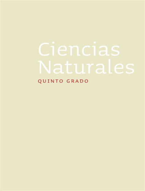 libro de la sep de ciencias naturales 3 grado libro de la sep de ciencias naturales 3 grado