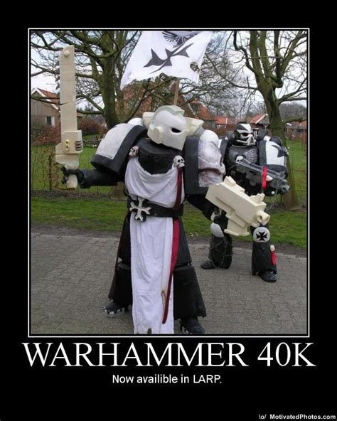 warhammer  demotivational humor gallery ebaums world