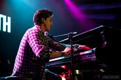 charlie puth live charlie puth upcoming shows live nation