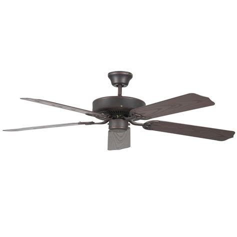 ceiling fans hawaii radionic hi tech porch casual 52 in rubbed bronze