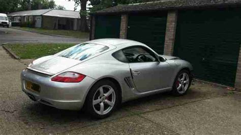 electronic stability control 2012 porsche cayman navigation system porsche cayman s 2007 52000 miles for repair car for sale