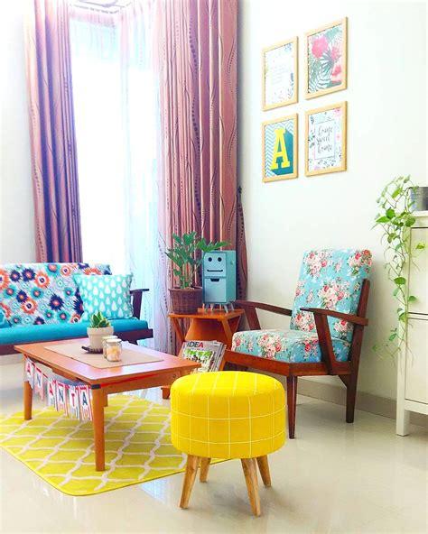 Kursi Tamu gambar rumah teres home design idea
