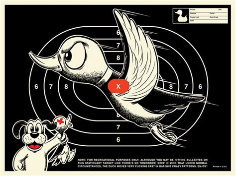 free printable duck targets 78 best images about eric tan pixar artist on pinterest