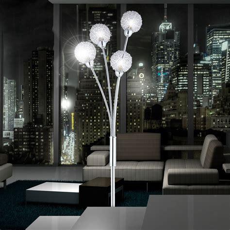 stehleuchte wohnzimmer wohnzimmer beleuchtung stehle strahler leuchte