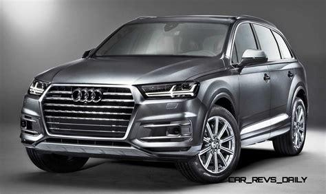 Audi Q7 Etron by 2016 Audi Q7 E 10