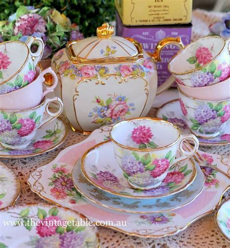 a for all time tea set 23 best images about vintage teapots on