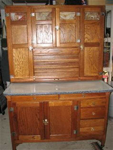 sellers kitchen cabinet history 1919 sellers mastercraft kitchen cabinet on pinterest