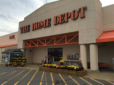 the home depot atlanta ga company profile