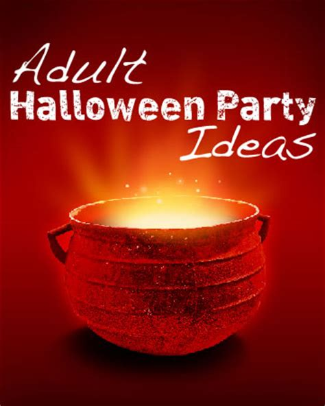adult halloween party more ideas for throwing an adult halloween party