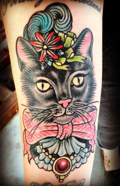my cat by b at tower classic in st