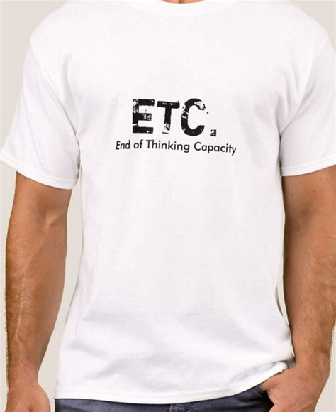 T Shirt 10 10 quotes t shirts and accessories