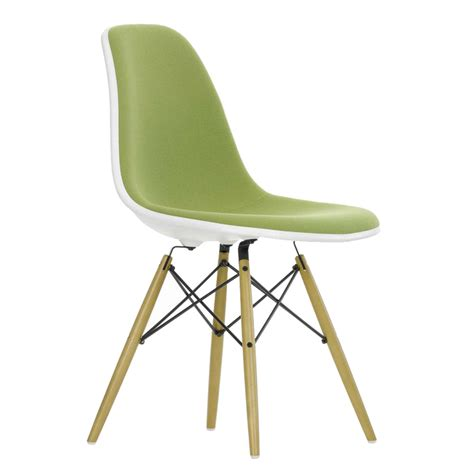 Dsw Stuhl by Eames Chair Vitra Dsw Plastic Upholstered Chair Utility