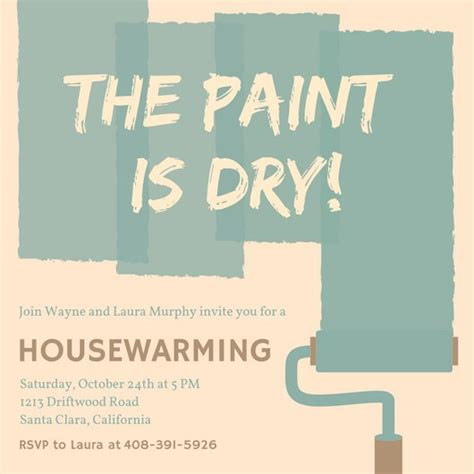 house warming party customize 41 housewarming invitation templates online canva