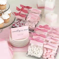 the top events baby shower time