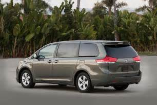 Siena Toyota 2014 Toyota Remains The Only Awd Family