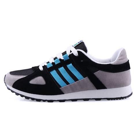 Sepatu Sport Pria Bahan Suede 56128 jual sepatu sport pria