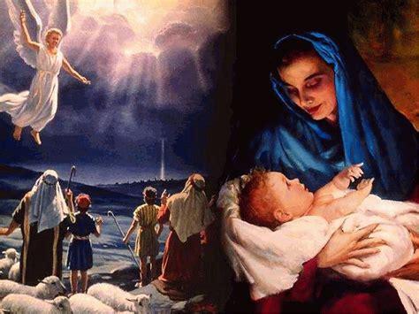 imagenes de feliz navidad jesus villas de navidad nacimiento del ni 241 o jes 250 s cuentos de