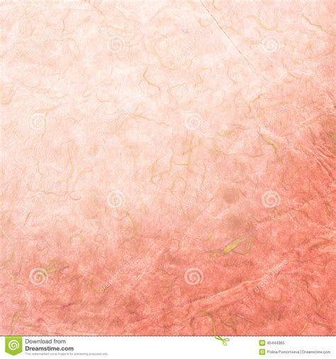 handmade pink paper texture stock photo image 45444365