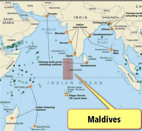 maldives map indian explained maldives coup players powerplays india s stand