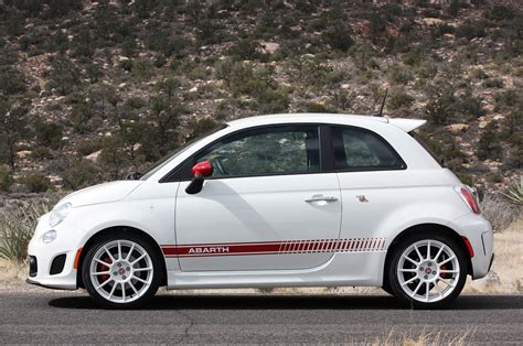 2012 fiat 500 abarth sold out autoblog