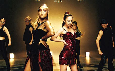 crystal kay feat revolution music video 15 crystal kay and namie amuro make a revolution in new