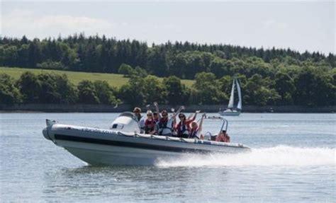 rib boat ride menai rib rides anglesey boat trips