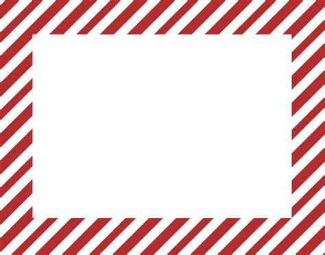 red stripe boarders christmas candy cane backgrounds wallpaper cave