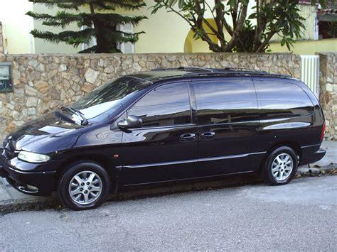 Grand Chrysler by Chrysler Grand Caravan