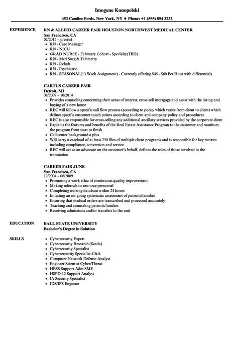 seasonal sle resume technology analyst cover