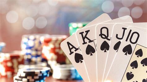 sejarah munculnya situs poker domino  dunia maya