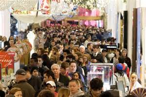 Thanksgiving Shopping Black Friday Store Sales Drop As Americans Opt For Online