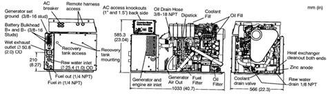 wiring diagram onan genset 6 5 kw wiring diagrams