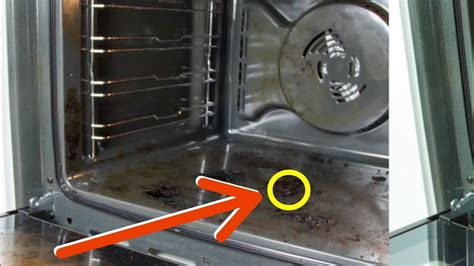 geniale tricks backofen reinigen in 5 minuten wird mit diesem trick dein ofen sauber