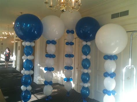gallery balloons
