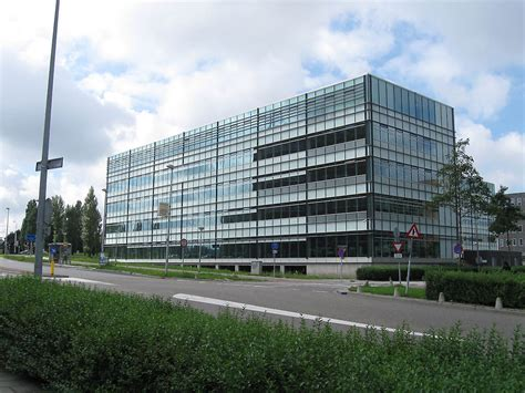 Nokia Themes Building | nokia office building in the hague netherlands