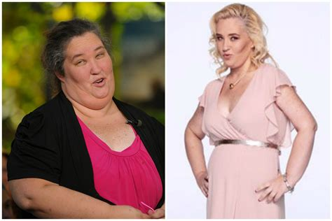 Sweepstakes Mama - mama june weight loss reality star breaks down ahead of plastic surgery in touch weekly